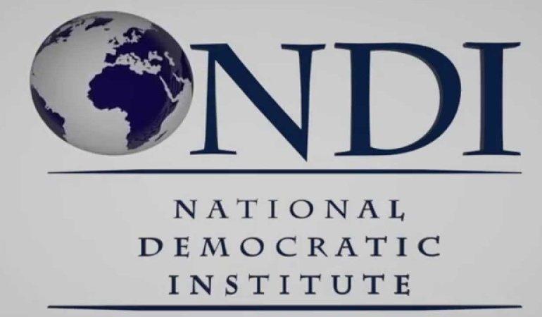 უმუშევრობა, სიღარიბე, ინფლაცია – რას ამბობს NDI-ის კვლევა ქვეყნის ეკონომიკაზე