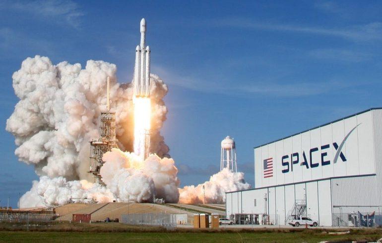 Morgan Stanley: SpaceX-ის ღირებულებამ, შესაძლოა, $175 მლრდ-ს მიაღწიოს
