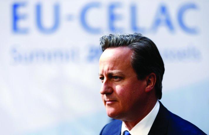 ბრიტანეთი ევროპას შორდება?
