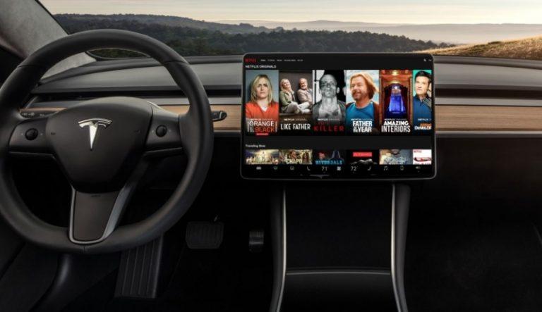 ახალი მიმართულება ავტოინდუსტრიაში და Tesla-ს სტანდარტი