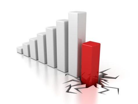 შემცირებული ეკონომიკური ზრდის ტემპი და ბიზნესსექტორი