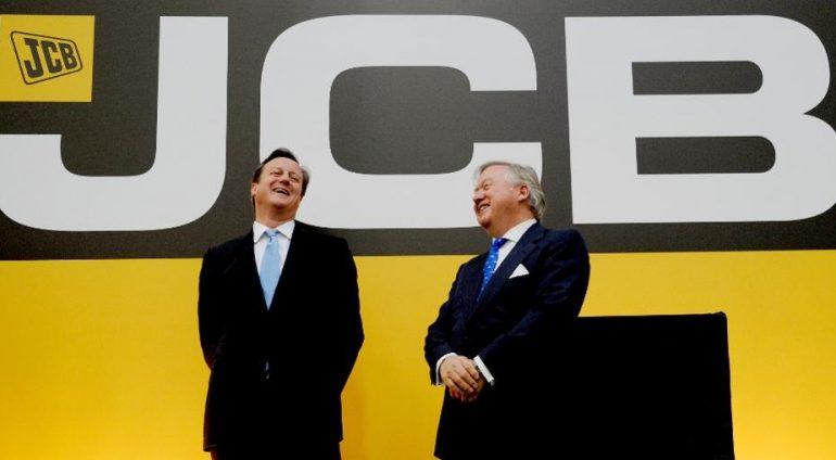 ბრიტანეთში მთავრობისგან კრიზისის გამო დახმარება მილიარდერების კომპანიებმაც მოითხოვეს