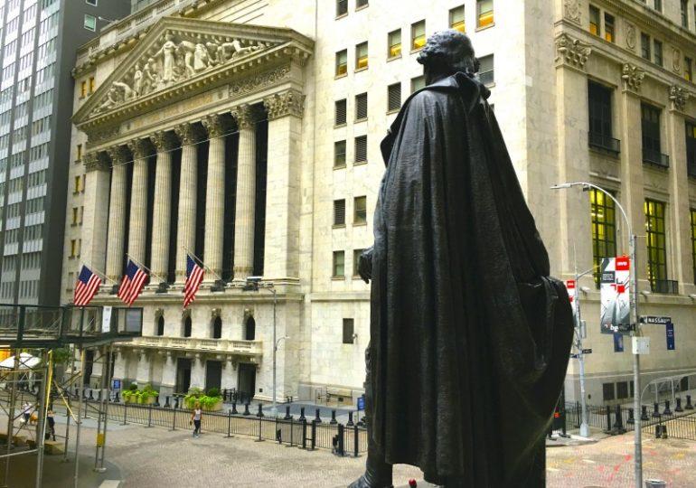 Wall Street-ის პროგნოზები მშპ-სთან დაკავშირებით კვლავ ეცემა