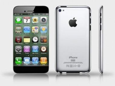 Apple წარმოგვიდგენს უფრო სწრაფ და უფრო თხელ iPhone 5ს