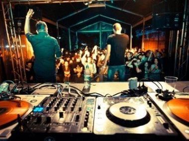 DJ – ჩვენი დროის როკ-ვარსკვლავი