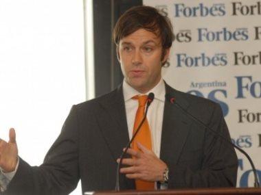 Forbes - ყველაზე სწრაფად მზარდი გლობალური მედიაბრენდი