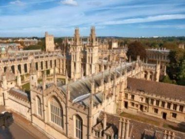 მსოფლიოს ყველაზე რესპექტაბელური უნივერსიტეტები