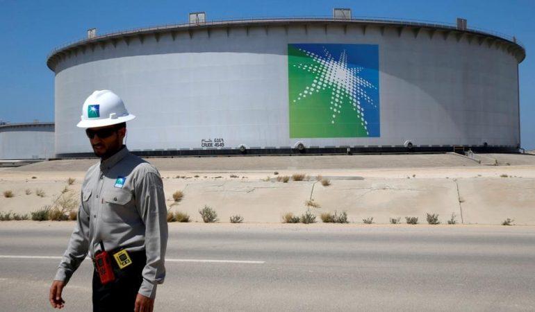 Saudi Aramco-მ ნავთობქიმიურ კომპანია SABIC-ში 70%-იანი წილი იყიდა