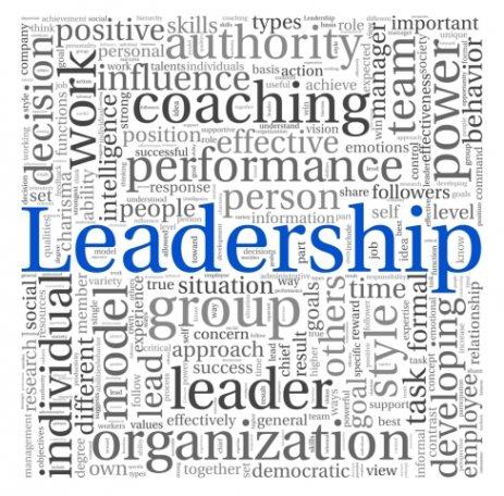 რა ფრაზებს უნდა იყენებდეს რეალური ლიდერი
