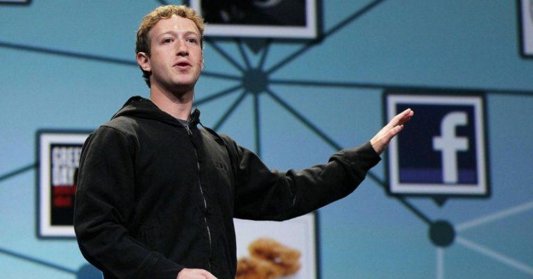 როგორ გამდიდრდა ფეისბუქი