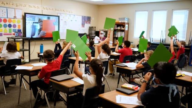 OECD: სკოლების დახურვით აშშ-ის ეკონომიკას $15 ტრილიონიანი ზარალი ელის