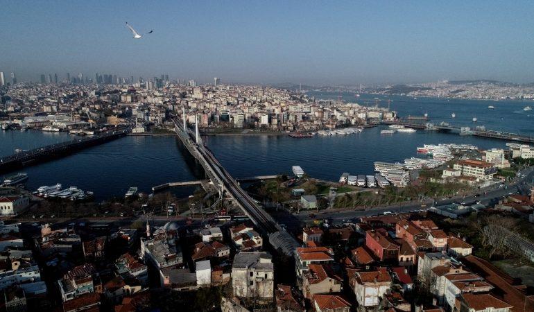 თურქეთი მომდევნო სამ წელში ეკონომიკის სტაბილურ ზრდას ელოდება