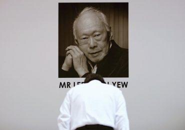 ლი კუან იუ – რთული, მაგრამ ძლიერი