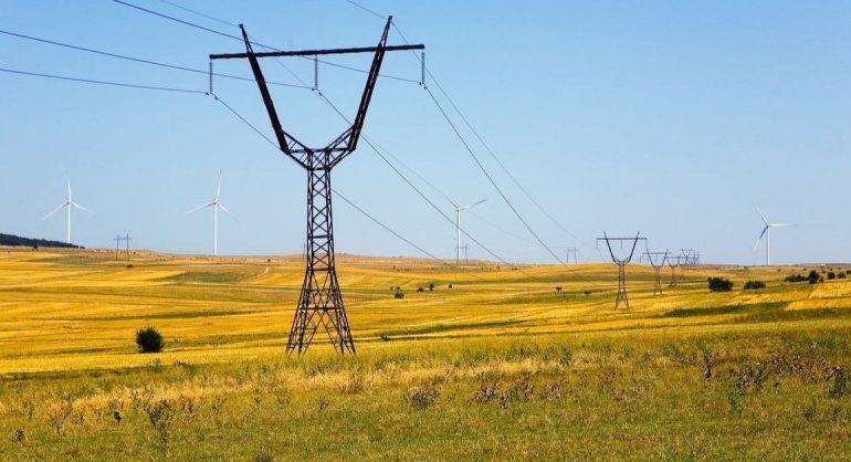 Gürcistanın enerji ortağı ülkeleri - Elektrik alıp sattığımız ülkeler