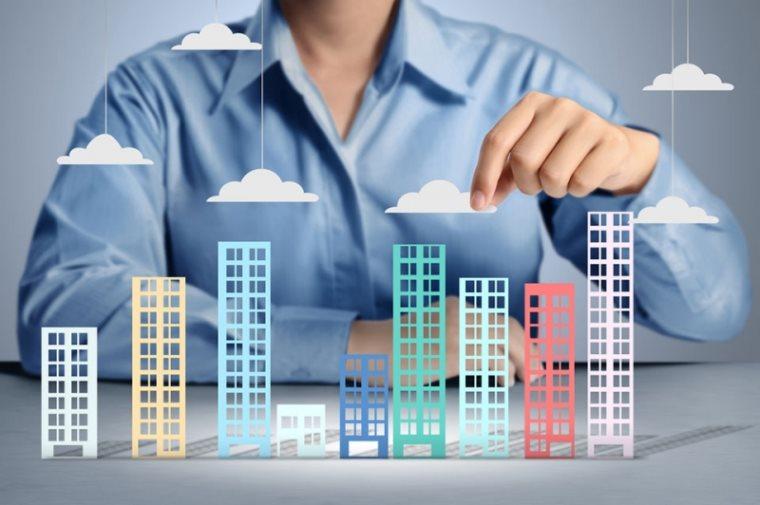 Динамика купли-продажи недвижимости в Грузии