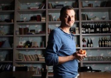 """რამაზ გემიაშვილი: """"ლიტერატურული კაფე იყო პირველი ქართული ფეისბუკი"""""""