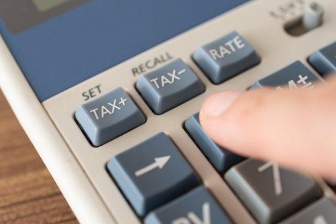 საგადასახადო კოდექსის რევოლუცია?