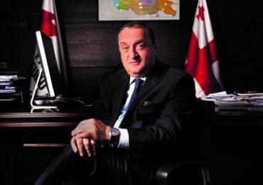 Georgia's Business Ambassador