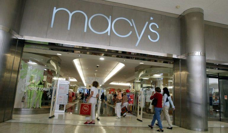 Macy's-ი 125 მაღაზიის დახურვას აპირებს