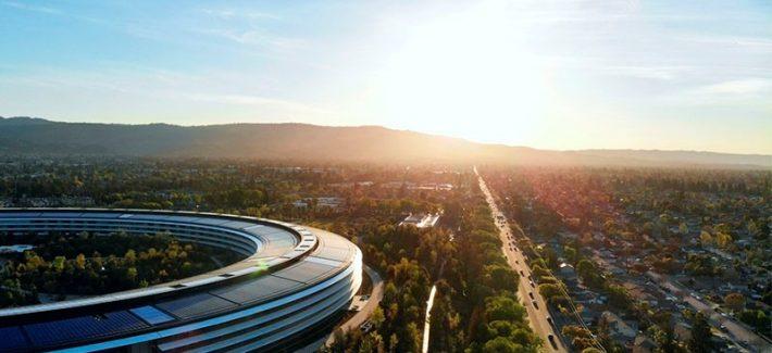 რატომ არის Silicon Valley გამორჩეული ადგილი