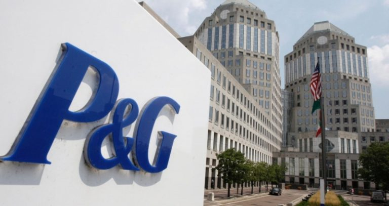 როგორ გამდიდრდა Procter & Gamble?