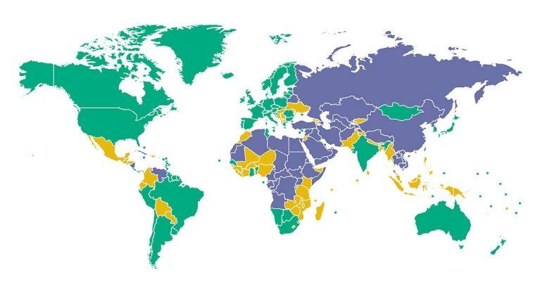"""""""ნაწილობრივ თავისუფალი ქვეყანა"""" - რა წერია Freedom House-ის ანგარიშში საქართველოზე"""