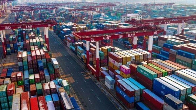ჩინეთი $75 მილიარდის ღირებულების ამერიკულ პროდუქციაზე ტარიფებს ამცირებს