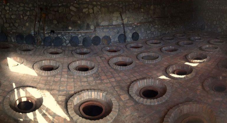 შავი ზღვის ღვინის ისტორიის 8 000-წლიანი მარკეტინგი