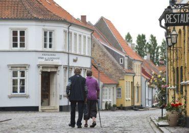 დანია პენსიაზე ვადამდელ გამსვლელებს დააფინანსებს