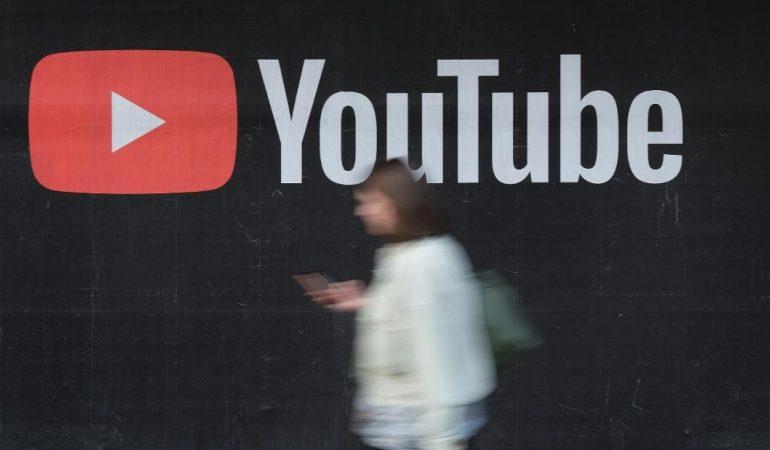 YouTube-ი ვიდეოს ხარისხის შემცირებას აპირებს