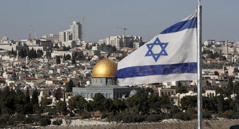 როგორ გამდიდრდა ისრაელი?