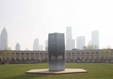 როგორ ვაქციოთ დაბინძურებული ჰაერი სამკაულად?