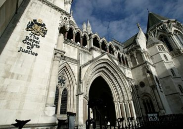 UK Court exposes Irakli Rukhadze for misappropriation of a Salfrod project worthing billion