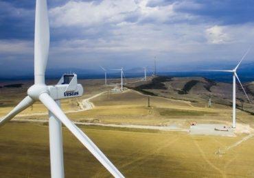 Ветряная электростанция Картли продается – начальная цена составляет $14.2 млн