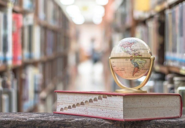 Yüksek eğitim almak için Gürcistan'a öğrenciler en çok hangi ülkelerden geliyorlar