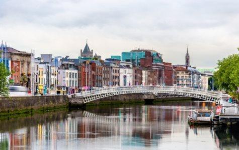 ირლანდია – ევროპის ყველაზე სწრაფად მზარდი ეკონომიკა