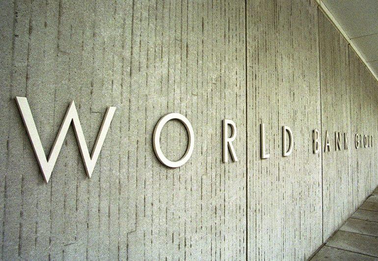 მსოფლიო ბანკი გლობალურად ეკონომიკური ზრდის ტემპის შენელებას პროგნოზირებს