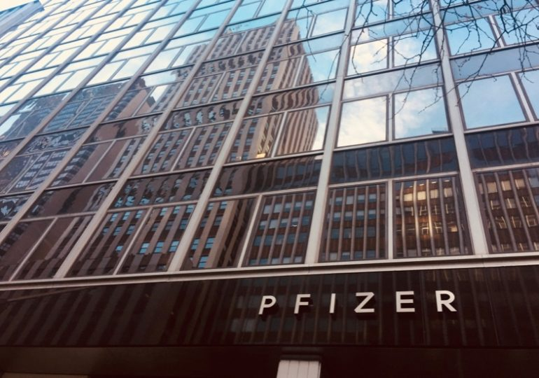Pfizer-ის ვაქცინის კლინიკური კვლევის ბოლო ფაზის პასუხები ოქტომბერშიც შეიძლება გახდეს ცნობილი