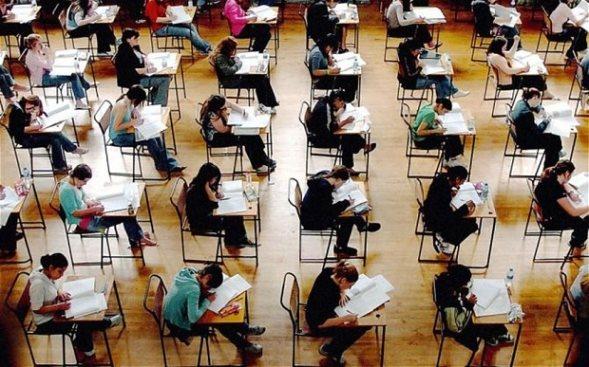 უმაღლესი განათლების გამოწვევები