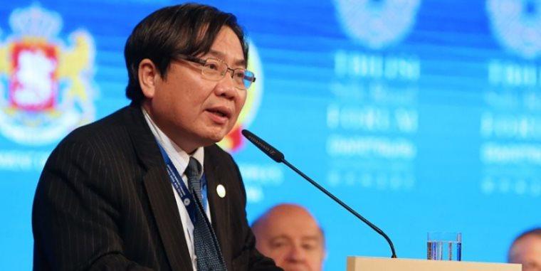 ADB: infrastructure as a key to economic growth