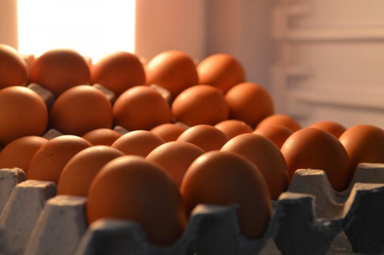 არც კვერცხი და არც ქათამი