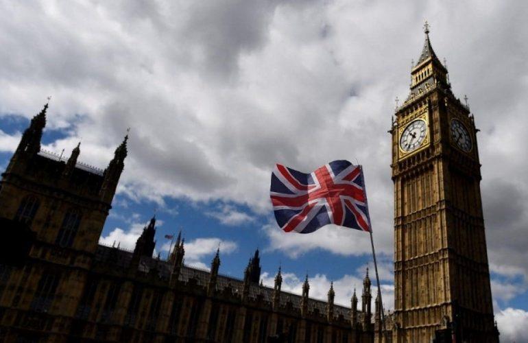 """ბრიტანეთის საელჩო ანაკლიის და """"კავკასუს ონლაინის"""" საკითხს ყურადღებით აკვირდება"""