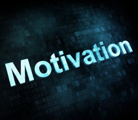 რა ღირს მოტივაცია?