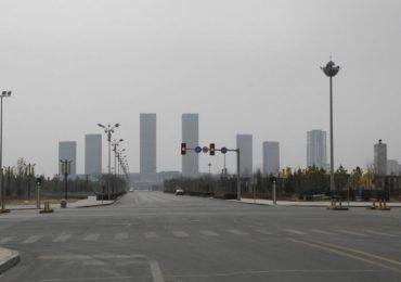 ჩინეთი: ქალაქ-მოჩვენებების ისტორიული რეკორდსმენი