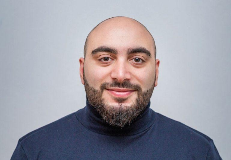 SPARK - ბიზნესის მეგობარი პლატფორმა