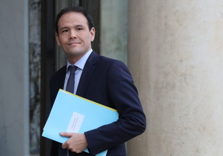 საფრანგეთი სტარტაპების დასახმარებლად $4.3 მლრდ-ს დახარჯავს