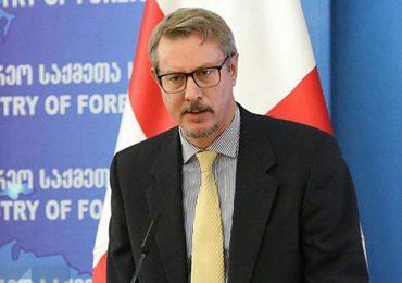ევროკავშირის ელჩი: ვამაყობთ საქართველოში მიღწეული შედეგით