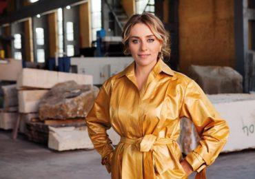 Ketevan Bochorishvili - Woman in the City of the Future