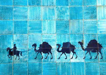 Uzbekistan Is The Hidden Gem in China's New Silk Road