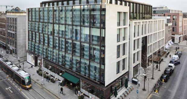Zara-ს დამფუძნებელი და გერმანული ფონდები დუბლინში საოფისე შენობების შესყიდვას ცდილობენ